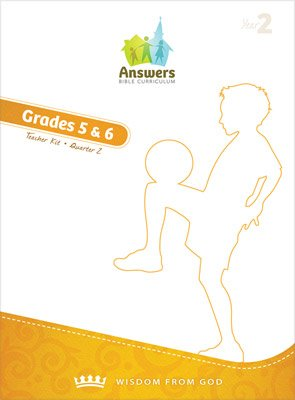 ABC Grades 5 & 6 Teacher Kit (Y2): Quarter 2
