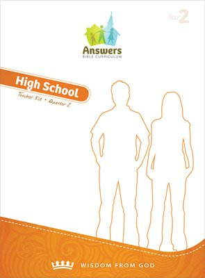 ABC High School Teacher Kit (Y2): Quarter 2