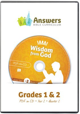 ABC Grades 1&2 Teacher Kit on CD-ROM (Y2): Quarter 2