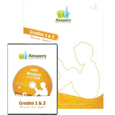 ABC Grades 1&2 Teacher Kit Print/CD-ROM Combo (Y2): Quarter 2