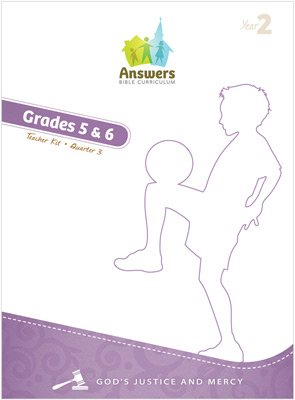 ABC Grades 5 & 6 Teacher Kit (Y2): Quarter 3