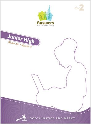 ABC Junior High Teacher Kit (Y2): Quarter 3