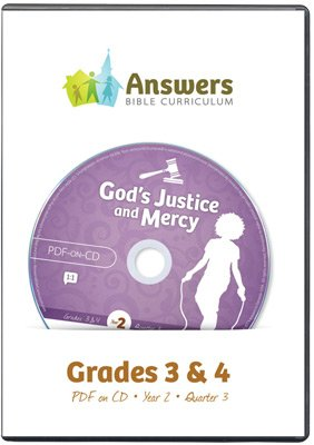 ABC Grades 3&4 Teacher Kit on CD-ROM (Y2): Quarter 3
