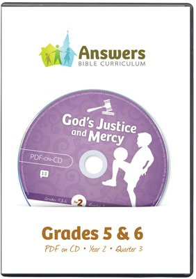ABC Grades 5&6 Teacher Kit on CD-ROM (Y2): Quarter 3