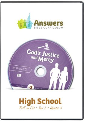 ABC High School Teacher Kit on CD-ROM (Y2): Quarter 3