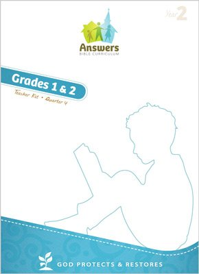 ABC Grades 1&2 Teacher Kit (Y2): Quarter 4