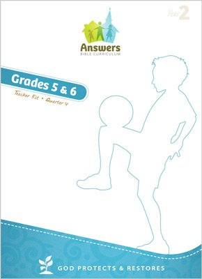 ABC Grades 5 & 6 Teacher Kit (Y2): Quarter 4