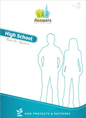 ABC High School Teacher Kit (Y2): Quarter 4