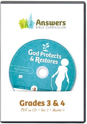 ABC Grades 3&4 Teacher Kit on CD-ROM (Y2): Quarter 4