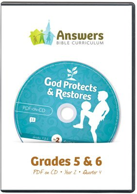 ABC Grades 5&6 Teacher Kit on CD-ROM (Y2): Quarter 4