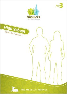 ABC: High School Teacher Kit Y3 Q1: Print