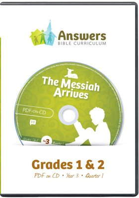 ABC: Grades 1 & 2 Teacher Kit Y3 Q1: PDF on CD
