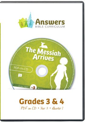 ABC Grades 3&4 Teacher Kit on CD-ROM (Y3): Quarter 1