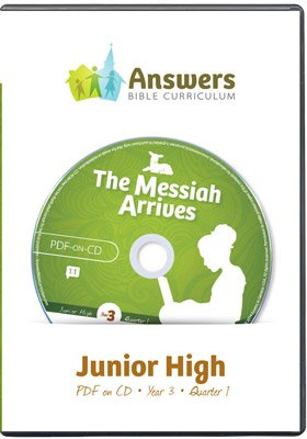 ABC: Junior High Teacher Kit Y3 Q1: PDF on CD