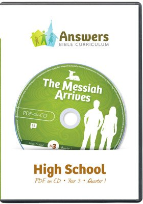 ABC: High School Teacher Kit Y3 Q1: PDF on CD