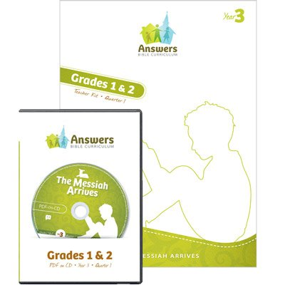 ABC: Grades 1 & 2 Teacher Kit Y3 Q1: Print + PDF Combo
