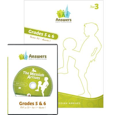 ABC Grades 5&6 Teacher Kit Print/CD-ROM (Y3): Quarter 1