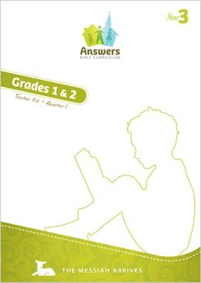 ABC: Grades 1 & 2 Teacher Kit Y3 Q1: Digital