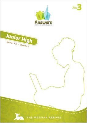 ABC: Junior High Teacher Kit Y3 Q1: Digital