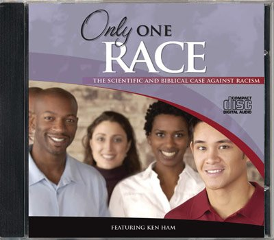 Only One Race