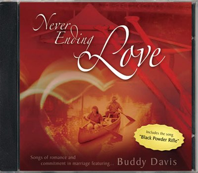 Buddy Davis: Never Ending Love