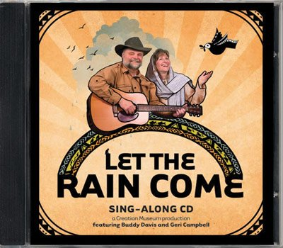 Let the Rain Come