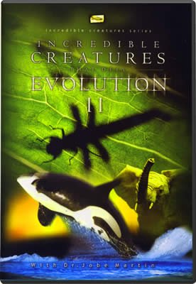 Incredible Creatures That Defy Evolution, Vol. 2