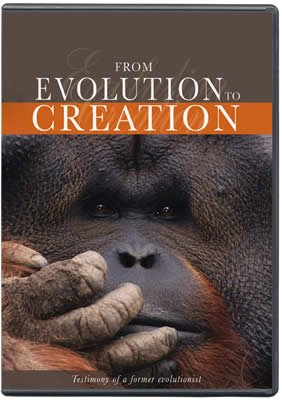 From Evolution to Creation