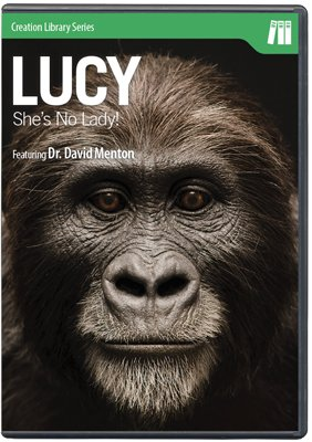 Lucy—She's No Lady!
