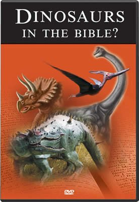 Dinosaurs in the Bible?