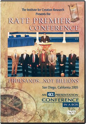 RATE Premier Conference
