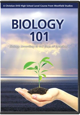 Biology 101 - DVD-based Curriculum