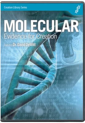 Molecular Evidence for Creation