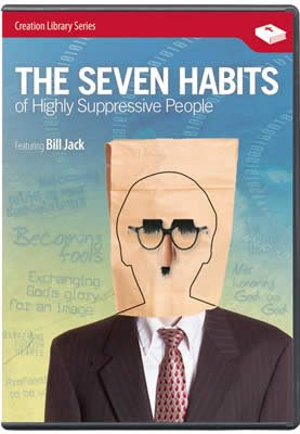 The Seven Habits of Highly Suppressive People