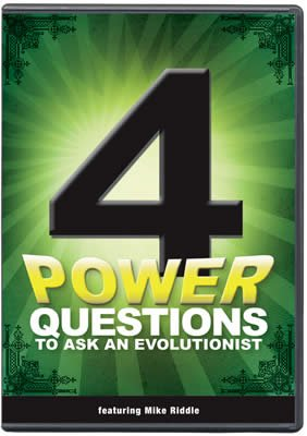 4 Power Questions