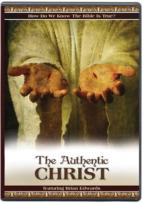 The Authentic Christ