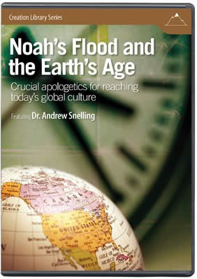 Noah's Flood and the Earth's Age