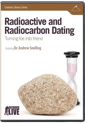 Radioactive and Radiocarbon Dating