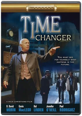 Time Changer: English