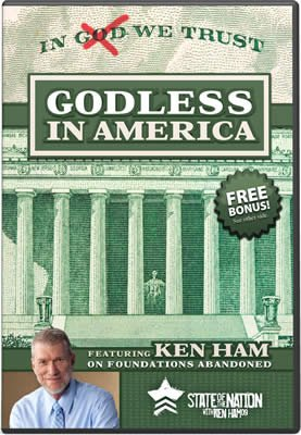 Godless in America: Single copy