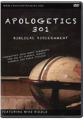 Apologetics 301
