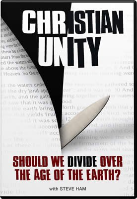 Christian Unity and the Age of the Earth