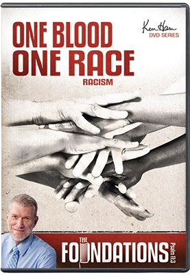 Ken Ham's Foundations: One Blood One Race