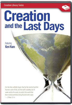 Creation and the Last Days
