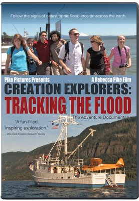 Creation Explorers: Tracking the Flood