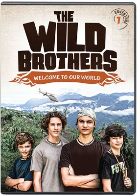 The Wild Brothers