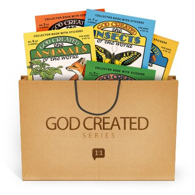 God Created Series