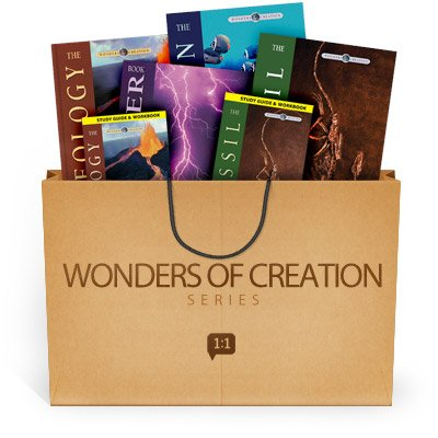 Wonders of Creation Series