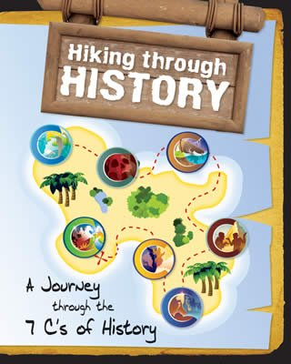 Hiking Through History: 10-pack