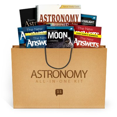 Astronomy All-in-One Kit